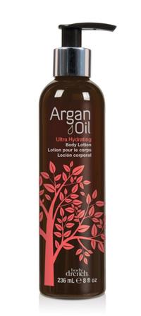 ArganBody-Oil