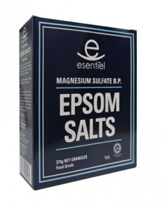 Esentiel Epsom Salt