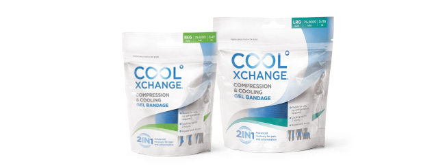 CoolXChange Two Sizes