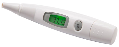 Infrared Ear Thermometer IR 1DE1