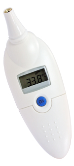 Ear Digital Thermometer IR 1DB1
