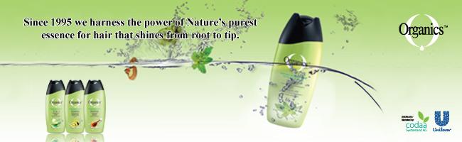Organics Shampoo