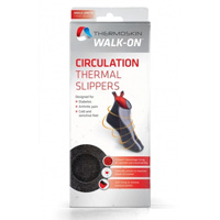 Circulation Thermal Slipper